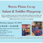 Infant & Toddler Playgroup