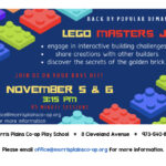 Lego Masters Jr. Enrichment